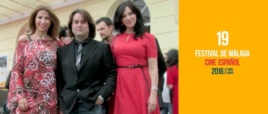 """19 Festival de Cine de Málaga: pre-trailer de """"Matryoshka"""" y muchoseventos"""