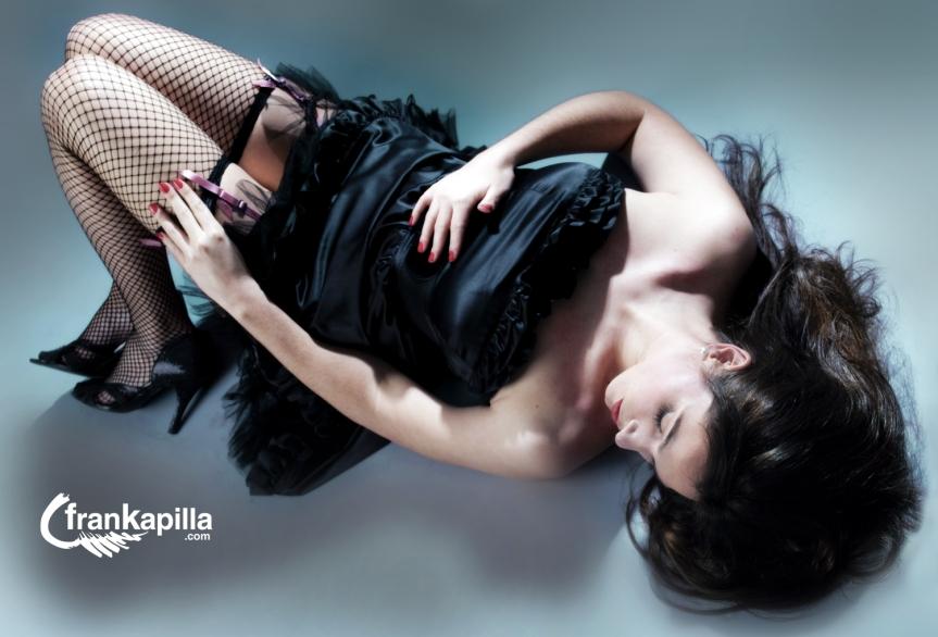 Fran Kapilla photobook