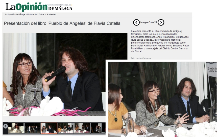pueblo angeles - la opinion de malaga nov2013