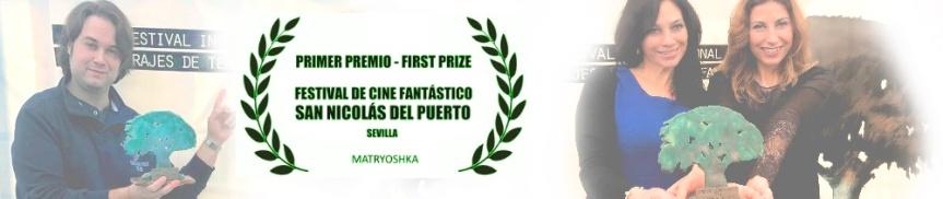 Primer Premio en el Festival San Nicolás del Puerto(Sevilla)