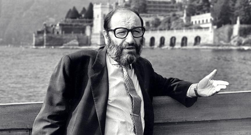 Estimado Umberto Eco