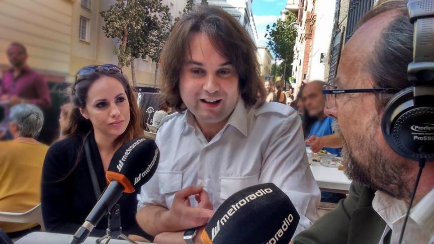 Metroradio (Fran Kapilla, Festival de Málaga)