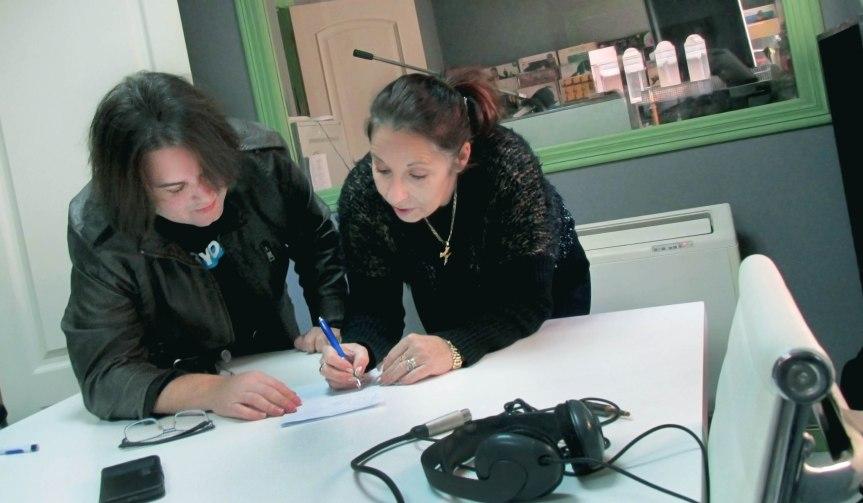 Onda Litoral FM (Fran Kapilla, Matryoshka, Torremolinos)