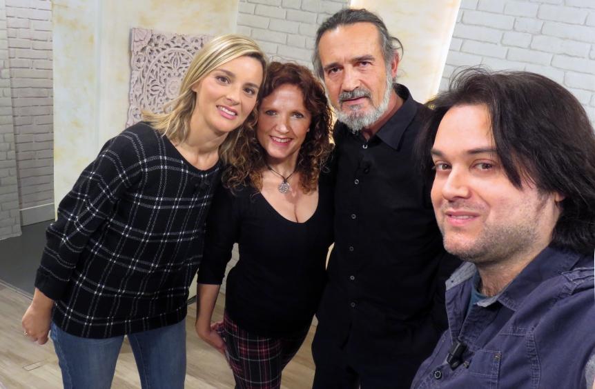 Disonancias Canal Málaga directo (Fran Kapilla, Eduardo Duro)
