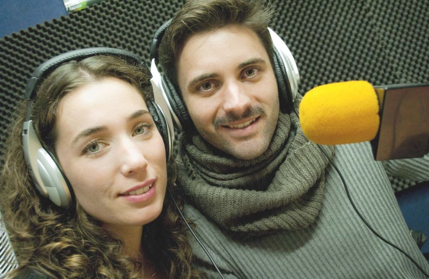 Onda Color FM (Las hijas de Danao)