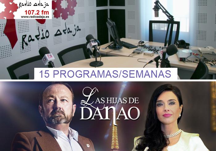 Radio Adaja (Fran Kapilla)