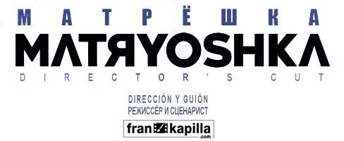 matryoshka fran kapilla logo