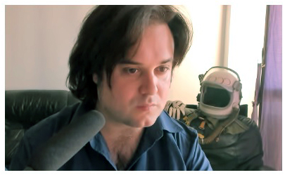 Fran Kapilla (videoconferencia Universidad)
