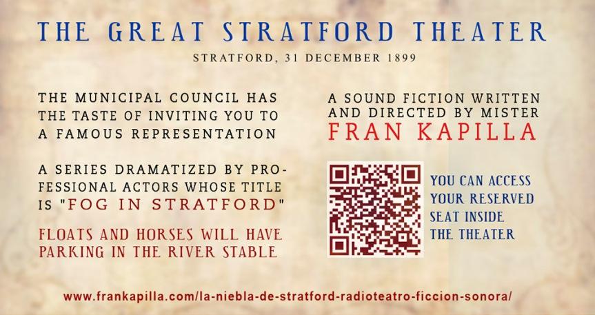 La niebla de Stratford