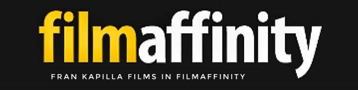 filmaffinity Fran Kapilla