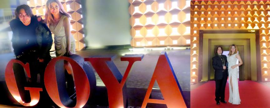 Goya Premios 2020