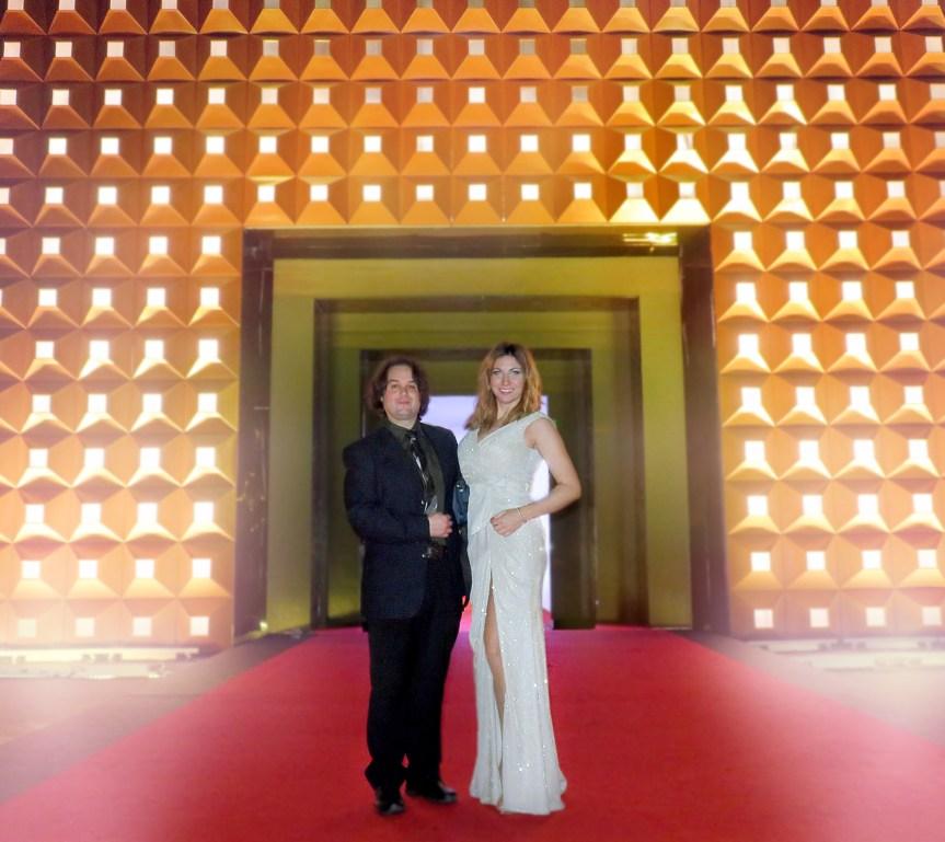 Premios Goya 2020 Fran Kapilla