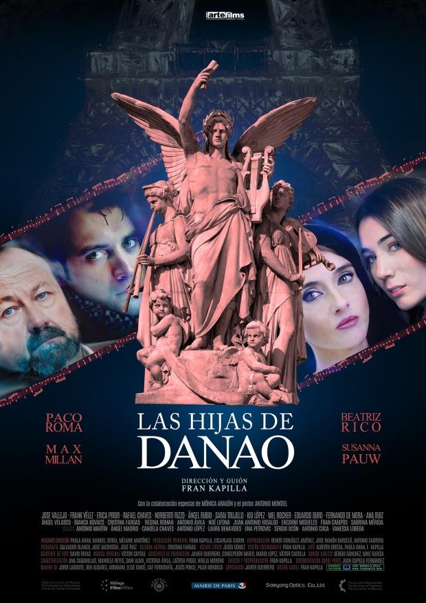 "Cartel ""Las hijas de Danao"" Director's Cut Fran Kapilla"