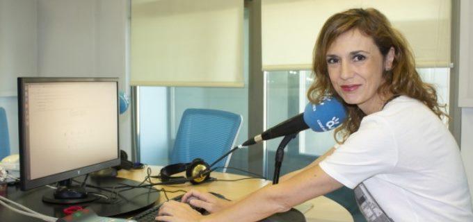"""Entrevista en Canal Málaga Radio (sobre el libro """"Las hijas de Danao: Un rodaje desde Málaga aParís"""")"""