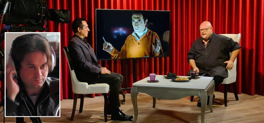 Entrevista: Antonio Montiel (presenta ManoloMedina)