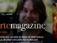 cineartemagazine Libro Danao