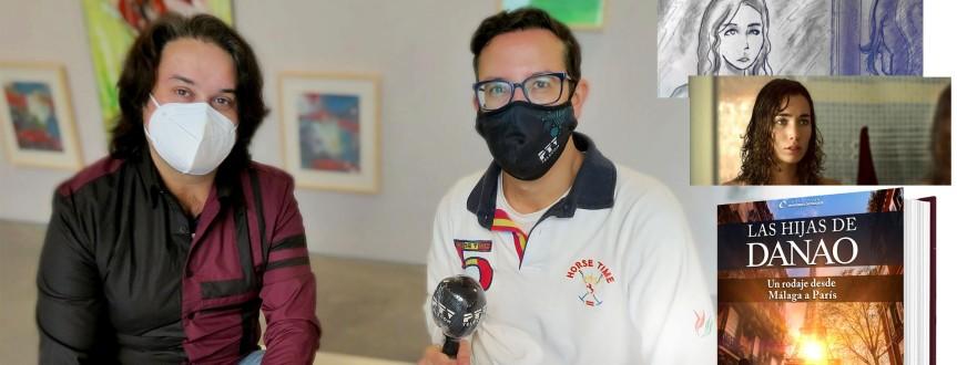 Entrevista en PTV hablamos de milibro